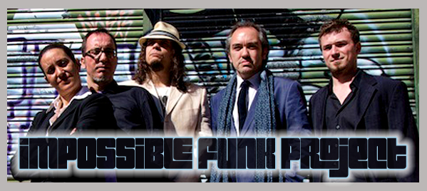 IMPOSSIBLEFUNKPROJECT
