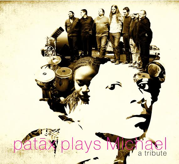Patax Plays Michael