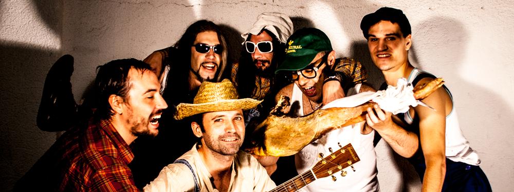 La Rural Blues Band