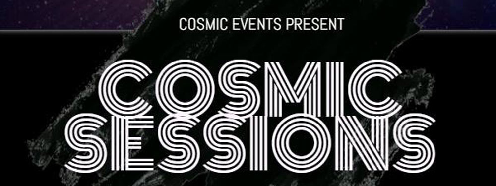 COSMIC-SESSIONS