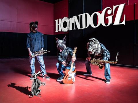 Horndogz