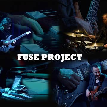 FUSE PROJECT