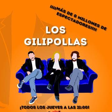 LOS GILIPOLLAS