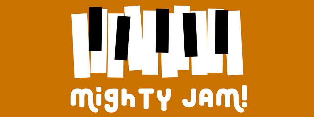 MIGHTY JAM