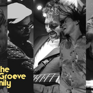 GROOVE FAMILY