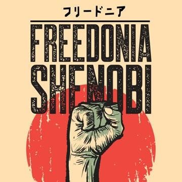 FREEDONIA_S