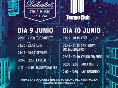 Tempo Club