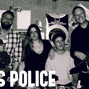 LOS POLICE